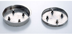 マグネシウムの加工製品例