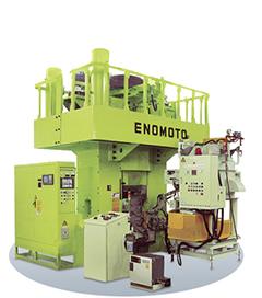 400ZES型 全自動化システム
