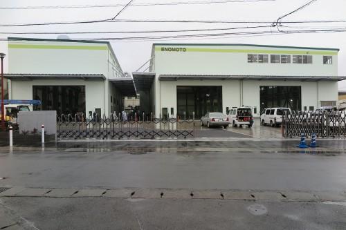 N01 2015.1.31 工場完成