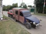 2.現役の古い車