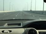 Delhiの高速道路