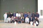 インドIITH 学生訪問 (1)