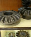 ヨーロッパに輸出される鍛造品の一例2の画像